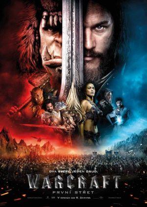 Plakát Warcraft
